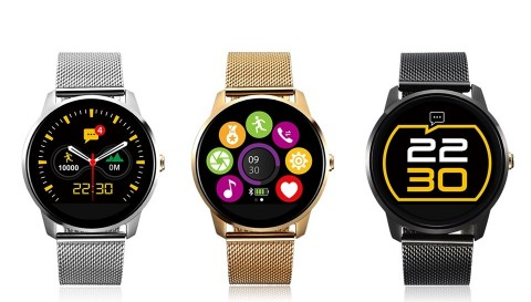 F1 Smart Fashion Watch