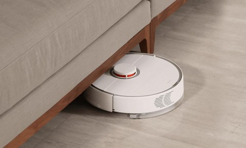 Xiaomi Roborock Sweep data-One