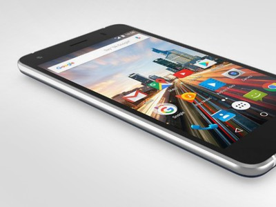 Archos ������� ���� ��������� ���������� �� Android 6.0