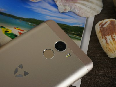 ������������� Wileyfox Swift 2 �� Cyanogen OS ����������� � ������