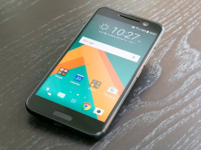 HTC 10 ��������� �� Android 7.0 � ����� ����