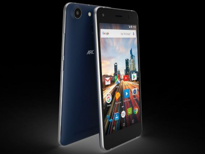 ��������� Archos 50f Helium �� Android 6.0 �������� � ������� � �������