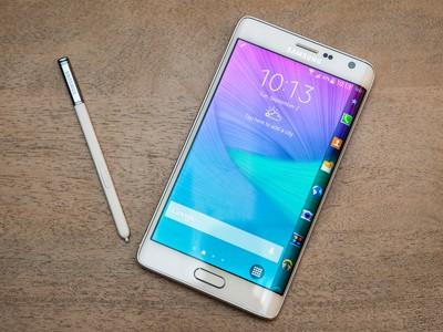 Samsung �������� ��������� Galaxy Note Edge �� Android 6.0