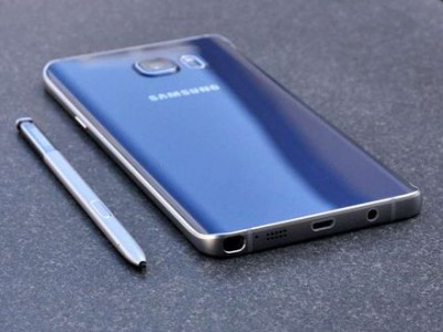 Samsung ������������� ��������� Galaxy Note 6
