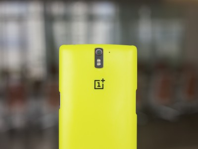 OnePlus One ������������ �������� �� Android 7.0 Nougat