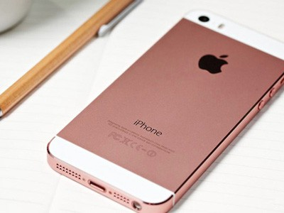 Apple iPhone 5SE � iPad Air 3 ����� ����� � ����� Rose Gold