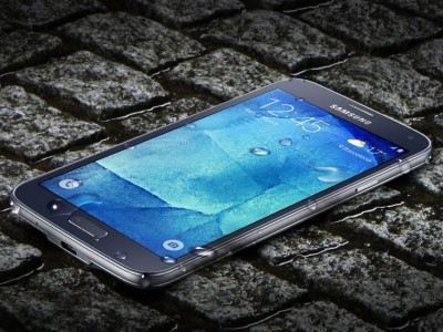 Samsung Galaxy S5 Neo ����� �������� Android 6.0.1 � ������