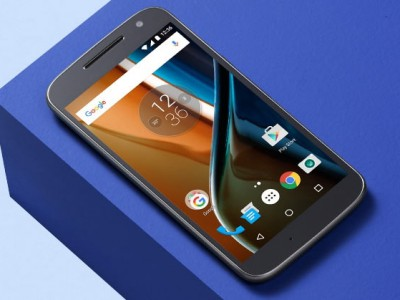 Moto G4 � G4 Plus ���������� �� Android 7.0
