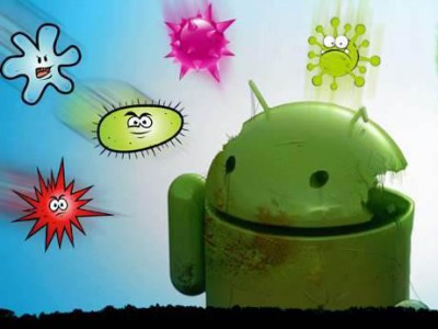 ����� ������ ��������� ��� Android � ������
