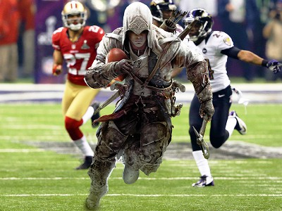 �������� �����: Call of Duty � Assassin�s Creed �� ���� �����?