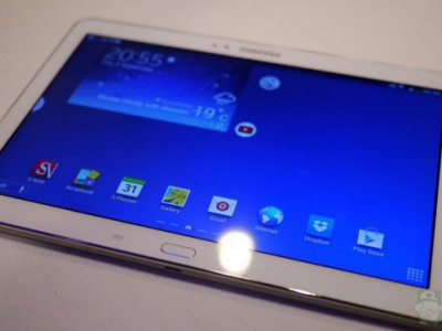 ������� PenTile RG-BW LCD � ����� Galaxy Note 10.1 ����� � 1.5 ���� ���� � �� 30% �����������