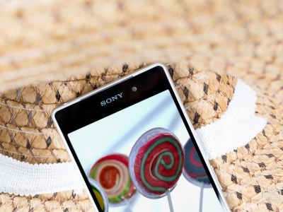 Sony ��������� Android Lollipop ��� ������� Xperia Z1