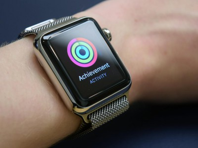 Apple Watch уступят долю рынка конкурентам