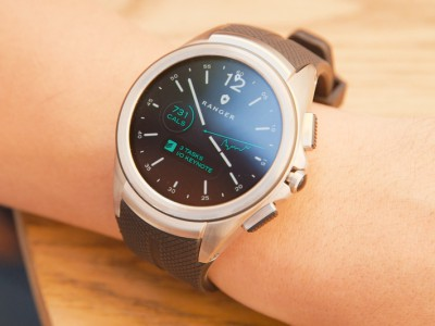 Android Wear 2.0 будет поддерживать автоматический запуск приложений