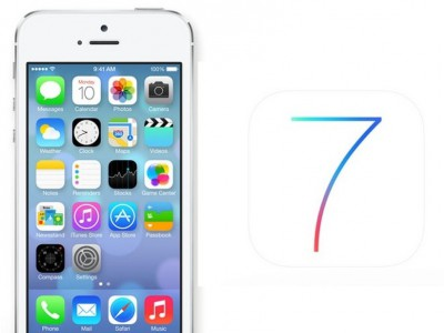 iOS 7 ����������� �� 74,1% ���� iPhone