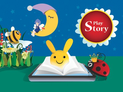 PlayStory: ������������� ����� ��� �����