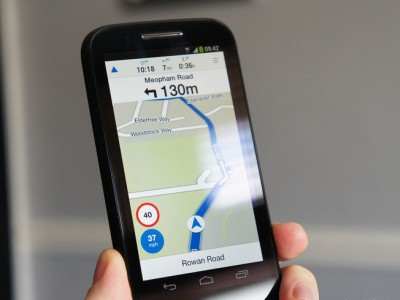 Garmin Viago - ������������� ���������� ��� iOS � Android