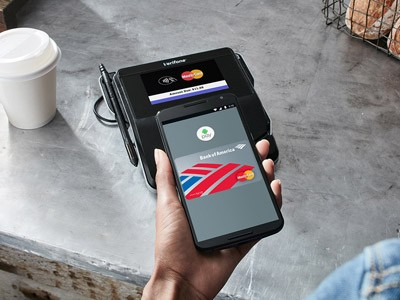 Старт Android Pay в России отложен
