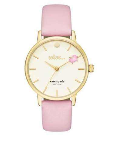 Fossil Kate Spade