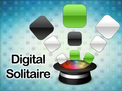 Digital Solitaire � ������������� ����������� ����� �� �������