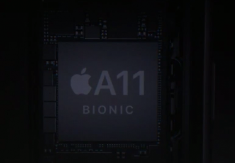 Apple A11 Bionic