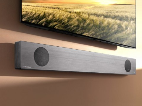 LG Soundbars With Google Assistant