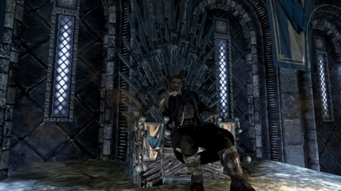 Bethesda: Game of Thrones is fake