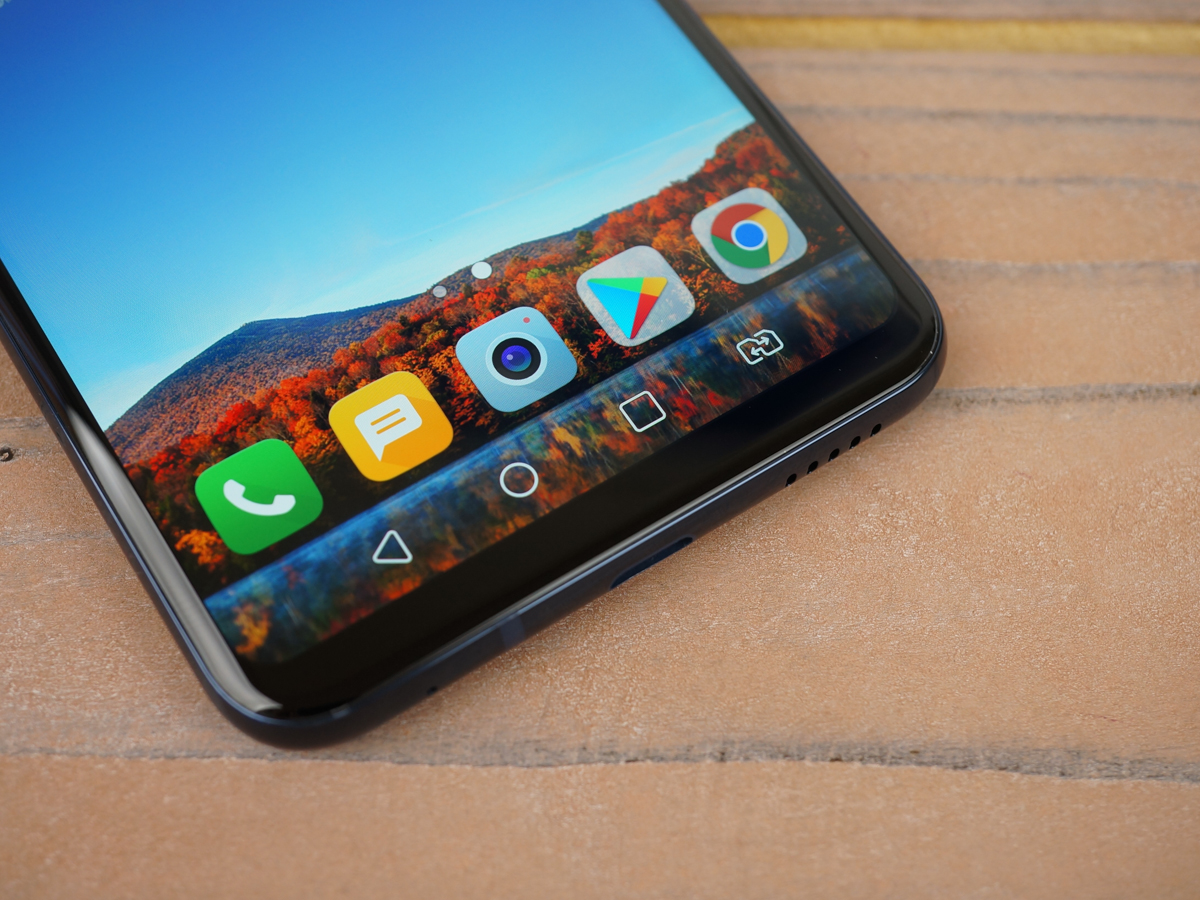Review LG V30+: king of the hill - Gadgets F