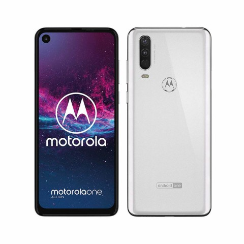 Motorola data-One Action