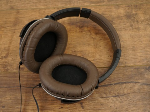 Audio-Technica Solid Bass ATH-WS1100iS и ATH-WS770iS