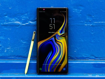 Инсайды #1484: LG G8 ThinQ, Samsung Galaxy Note9, ASUS ZenFone 6, дешёвый Xiaomi Mi Notebook