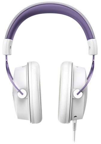 HyperX Cloud Alpha Purple 3