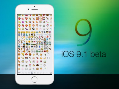 Kak obnovit iOS do versii 9.1 Beta