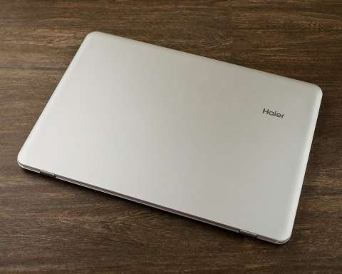 Haier LightBook S378S