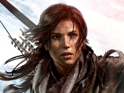 ����� Rise of the Tomb Raider � ������� �� ���� ����� � ������?