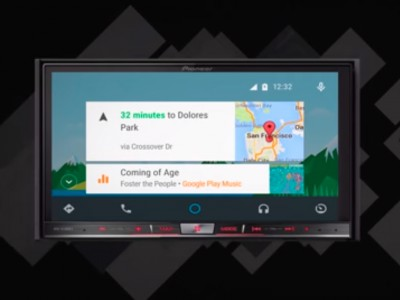 4pda Android auto