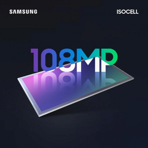 ISOCELL Bright HMX