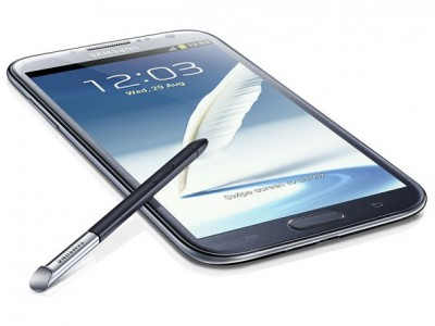 ����� ������������� ���������� �� Android 4.4 ��� Samsung Galaxy Note 2