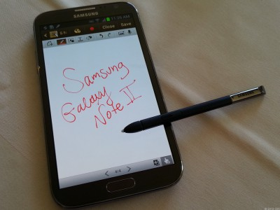 Samsung Galaxy Note 2 ���������� ������� ���������� �� Android 5.0