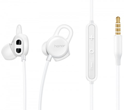 Honor Clear Headphones
