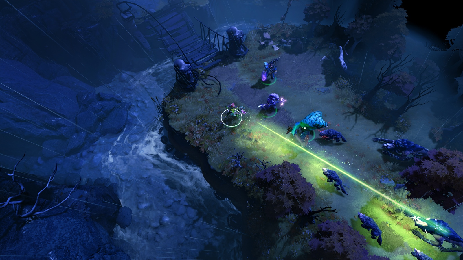 valve will add a story campaign to the dota 2 startlr tech blog
