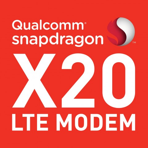 Qualcomm Snapdragon X20