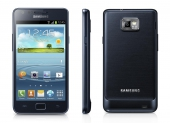 Samsung GT-I9105 GALAXY S2 Plus (75��)