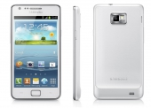 Samsung GT-I9105 GALAXY S2 Plus (61��)