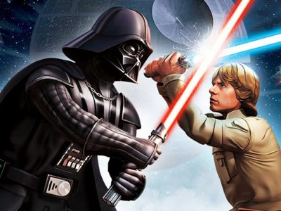 ��������� ��������� Star Wars: Galaxy of Heroes ����� �� Android