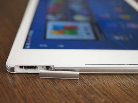 Обзор Sony XPERIA Z3 Tablet Compact text-align: justify;