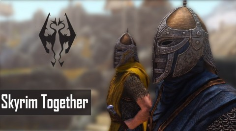 Skyrim Together