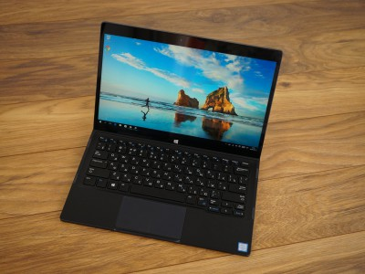 ����� Dell XPS 12: 4�-�����������