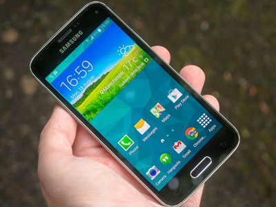 Samsung Galaxy S5 mini получит Android 6.0