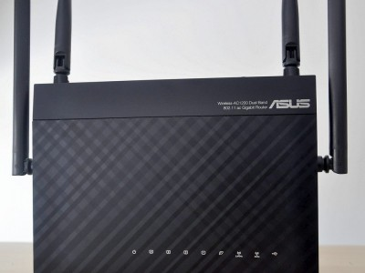 ASUS RT-AC1200G+ ����� ��������� �������� � 3G/4G-�������